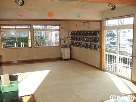 保育園教室 SH2CLAR