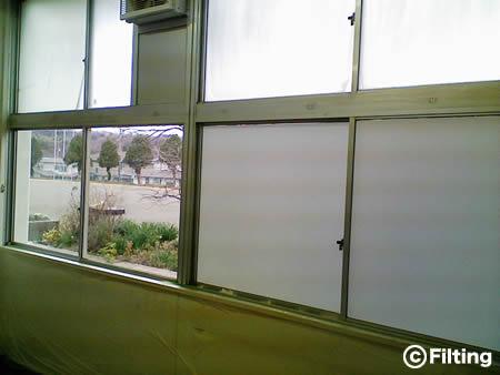 学校教室 V50