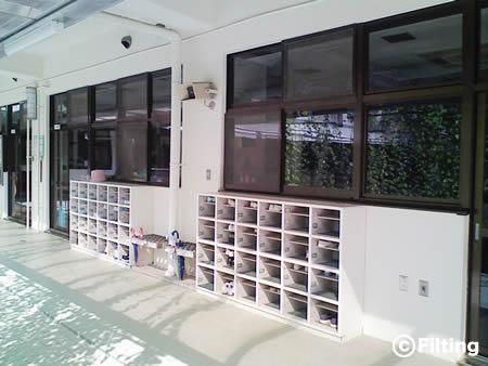 幼稚園教室 ナノ70S